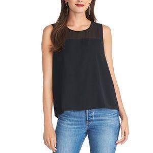☀️Rachel Roy side zippered blouse size XL